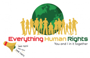 Everything Human Rights